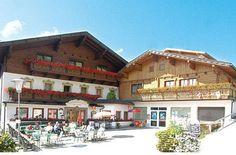 Nationalpark Wirte | Alpengasthof Pichler | St. Veit im Defereggental | Osttirol