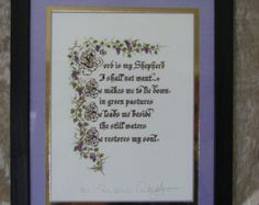 Evening Prayer of Thanksgiving Framed Premium by angelworx