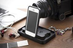 Craftwerk by Freeform3 Aluminum Case for iPhone 5