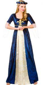 449c40770d Medieval Maiden Costume (EF2173). Disfraces De EpocaCarnavalDisfraces Para  AdultosVestidos Para NiñasDisfraz ...