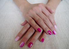 paznokcie, nails, manicure, Elegantka