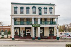 The Akron House Ny Flickr Photo Sharing