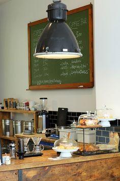Go and visit: köln | die kaffeerösterei ernst