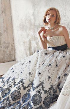 マイム No.45-0011A | ウエディングドレス選びならBeauty Bride(ビューティーブライド)