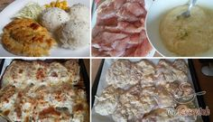 Lchf, Poultry, Mashed Potatoes, Food And Drink, Cooking Recipes, Chicken, Dinner, Ethnic Recipes, Yogurt