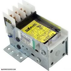 Sequencer Solenoid Activated CSC1148