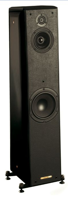 Sonus Faber- Toy Tower
