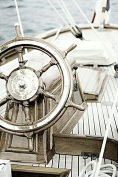 Sailing ♡