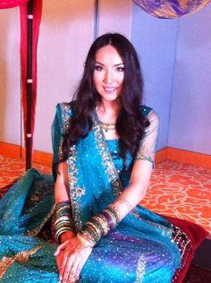 kazakh bride