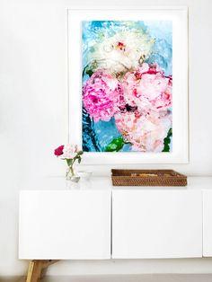 Abstract Art © Jessica Kenyon Studio