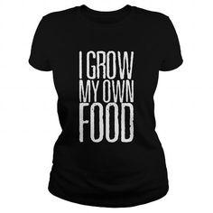 Awesome Tee Gardening Shirt T-Shirts