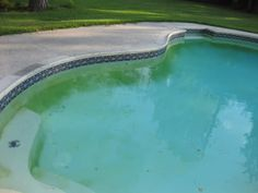 Got mustard algae? Here's a very simple tutorial that will walk you through how to remove stubborn mustard algae from your swimming pool.