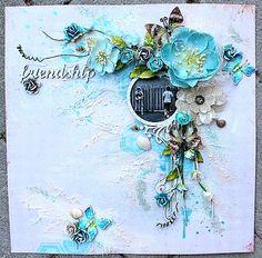 Friendship **Scraps of Elegance** - Scrapbook.com