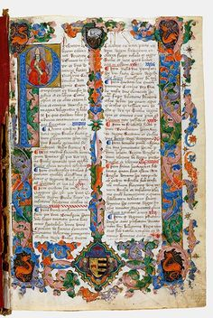 In pictures: secrets of the Vatican archives Vatican Secret Archives, Archive Books, The Borgias, Book Letters, St Francis, Illuminated Manuscript, 15th Century, The Guardian, The Secret
