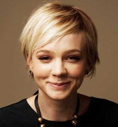 11.Pixie Haircut for Fine Hair