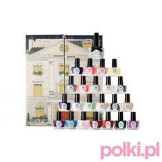 Kalendarz adwentowy z kosmetykami Ciate, cena