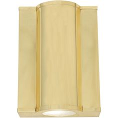 "10.5 Inch W Auburn Wall Sconce. 10.5 Inch W Auburn Wall Sconce Theme:  DECO CONTEMPORARY Product Family:  Auburn Product Type:  WALL SCONCES Product Application:  WALL SCONCE -- ONE LIGHT Color:  POLIHED BRASS Bulb Type: MED Bulb Quantity:  2 Bulb Wattage:  60 Product Dimensions:  14""H x 10.5W x 8DPackage Dimensions:  NABoxed Weight:  7 lbsDim Weight:  34 lbsOversized Shipping Reference:  NAIMPORTANT NOTE:  Every Meyda Tiffany item is a unique handcrafted work of art. Natural..."