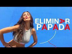 Rutina Para Eliminar Papada | Gimnasia Facial en 5 minutos - YouTube