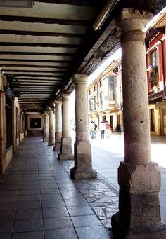 Cervera de Pisuerga, Palencia. © MjC