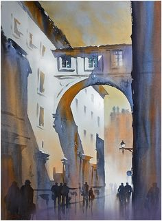 Thomas Schaller. Love how you can see all the shadows and everything.