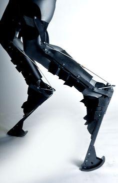 Digilegs! Reverse Leg Stilts from Area51.co $960