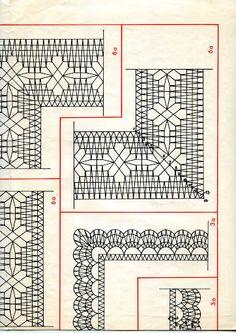 Klöppeln n° 2119 - 12 pag - Virginia Ahumada - Picasa-Webalben