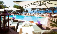 Aguas de Ibiza Lifestyle & Spa Meant For The New Generation of Eco-Luxury Travelers