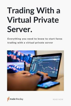 In this guide, we will cover everything you need to know to start forex trading with a virtual private server (VPS), from how to get up and running, to setting up your perfect VPS trading platform.