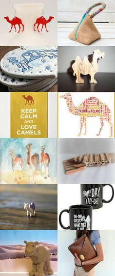 Hump Day special! by Charlotte Laurie on Etsy--Pinned with TreasuryPin.com
