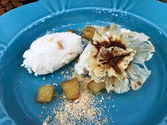Sorvete de Abacaxi | Doces e sobremesas > Receitas de Sorvete | Mais Você - Receitas Gshow