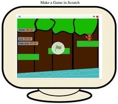 Share: Title: Complete Scratch unit Description: This is the box set of Computing resources. Everything you need, including a complete plan for a term, Screencasts, walkthroughs with every coding s… Stem For Kids, Science For Kids, Science Activities, Computer Technology, Educational Technology, Computer Lab, Computer Science, Basic Programming, Computer Programming