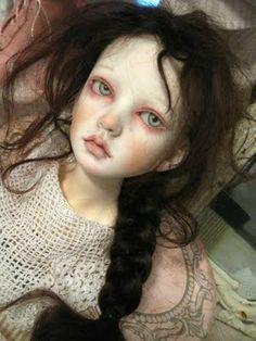 Trixie's Treats: Doll Designer Valerie Zeitler