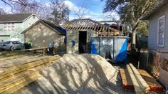 Roof framing, concrete forms Jan22