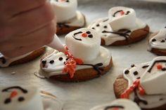 lumiukko kakku - Google-haku