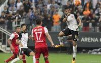 JP no Lance: Libertadores 2016: Timão vence na raça.