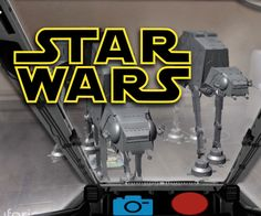 Star Wars Augmented Reality App for Beginners