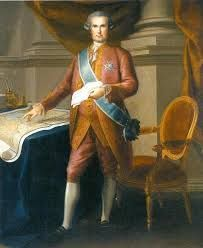 Under the authority of José de Galvez, broad general reforms followed. Creoles were removed from upper bureaucratic positions. The intendancy system, borrowed from the French, provided more efficient rule by Spanish officials. As an ally of France, Spain was involved in the eighteenth-century Anglo-French world wars.