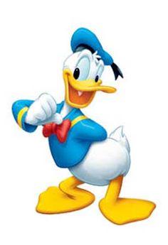 Donald @ Dasiy | Este famoso pato apareció por primera vez en 1931, en una ...