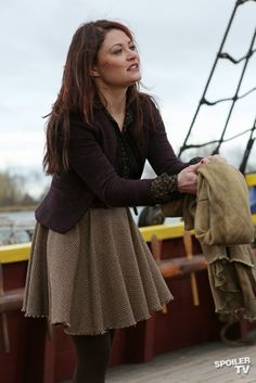 Photos - Once Upon a Time - Season 2 - Promotional Episode Photos - Episode 2.11 - The Outsider - OUAT211-005