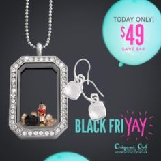 fierrolorraine.origamiowl.com Black Friday  November 27 from 12 a.m. (CST) until 11:59 p.m. (CST).