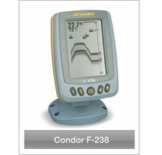 Condor F-238 Sonar Fishfinder 125 euros www.henrystackleshop.com #Boating #fishing Boat Supplies, Dublin Ireland, Boating, Engineering, Fishing, Boats, Electrical Engineering, Rowing, Peaches