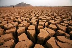 China DROUGHT 2011 | After 5 months, conditions are so bad that the Three Gorges Dam was called up to make its second emergency discharge in order to ease the drought. The Dam is the single LARGEST hydroelectric project in the WORLD and released 400 million cubic meters of water during early May.
