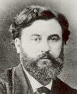 Charles-Émile Reynaud foi um inventor francês, responsável pelos primeiros cartoons animados projetados.