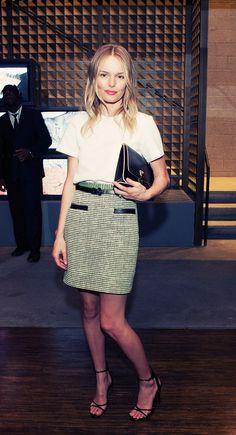 Kate Bosworth in Proenza Schouler