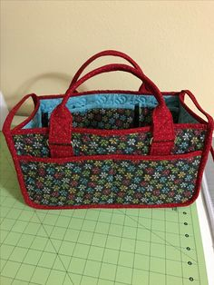 Tote by Lucy & Janet