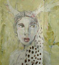Dawn Gettig- Elen for Sacred Arts Workshop