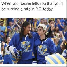 Descendants Memes - 3 - Wattpad Read 3 from the story Descendants Memes by with 587 reads. Funny Disney Jokes, Crazy Funny Memes, Disney Memes, Disney Quotes, Really Funny Memes, Stupid Funny Memes, Funny Laugh, Funny Relatable Memes, Hilarious