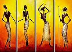 Afro, Tribal Art, Disney Characters, Fictional Characters, Canvas, Outdoor Decor, Painting, Club, Lifestyle
