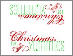 christmas treats bag toppers for coworkers | Free Printable: Paper Bag Topper | Great Oak Circle, blog design, logo ...