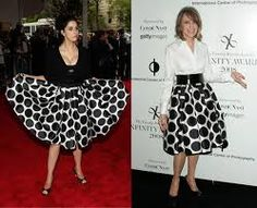Image result for dolce and gabbana polka dots